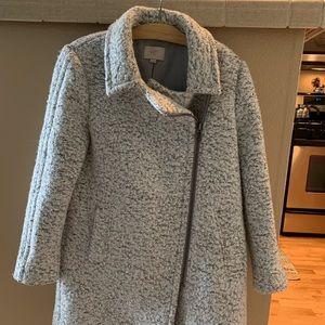 Loft Wool Coat